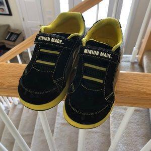 Despicable Me shoes